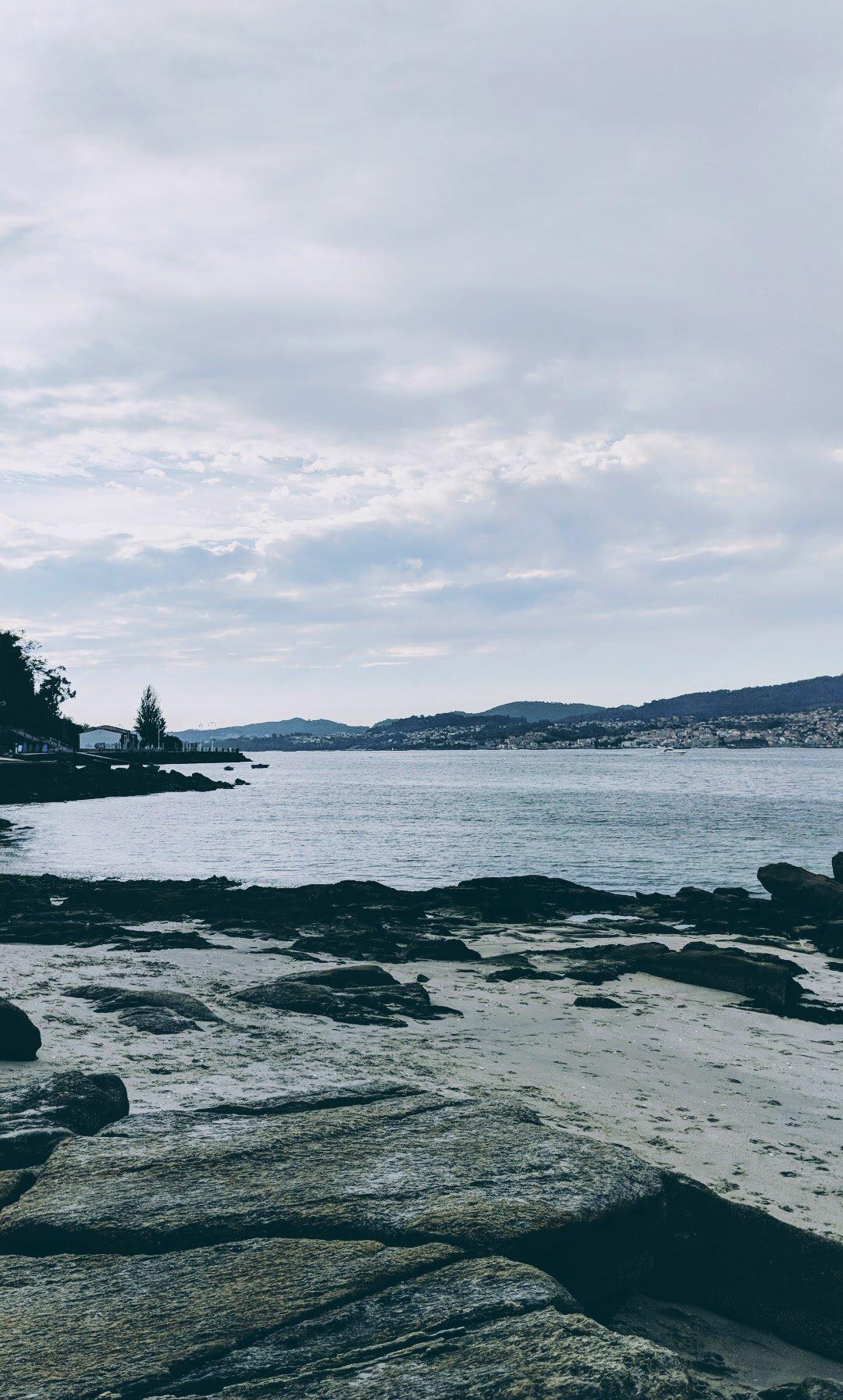 Praia de Punta, Vigo