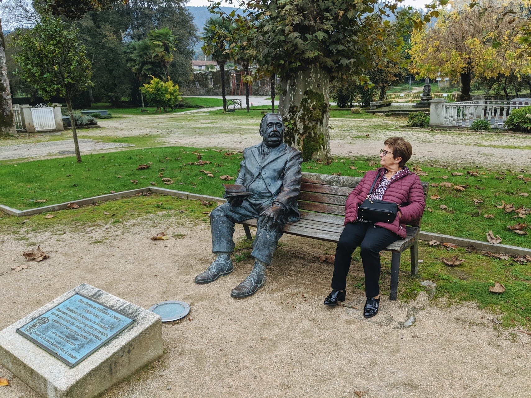 Mondariz, Pontevedra